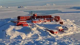 新冠疫情蔓延到南極洲 58人呈病毒陽性