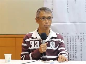 石之瑜:台灣應把反戰當成價值 而非只反對別人侵略台灣