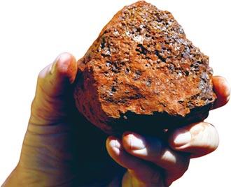 鐵礦砂供不應求 新高價近在眼前