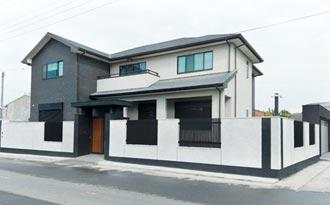 日本新日鐵耐震宅 高效能綠建築