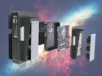主板應用超進化 元得全系列被動散熱機箱 重裝出擊