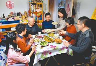 春節防疫 陸專家籲減少群聚