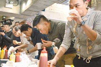 陸治餐飲浪費 最高罰10萬人幣