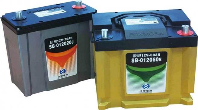 台塑集團發展的鋰鐵電池,具有重量輕、體積小及使用壽命長等優點,未來可應用在電動車及儲電設備。(圖/翻攝自台塑集團官網)