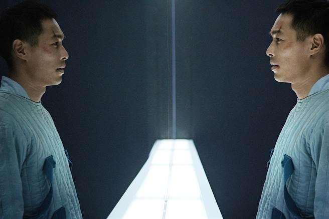 楊祐寧在《複身犯》中一人分飾多角。(牽猴子提供)