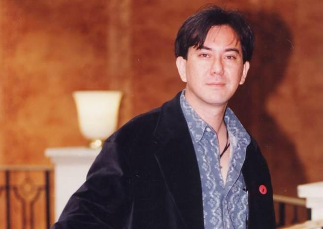 黃秋生猶如「亞洲版混血王子」,是中英混血兒,卻從小被叫「鬼佬 」欺凌。(中時資料照片)