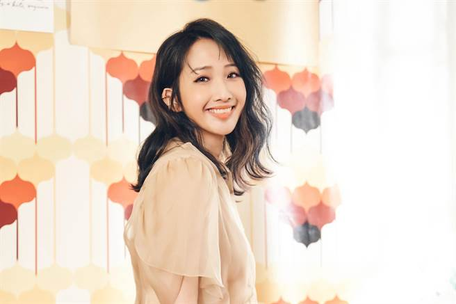 朱俐靜推出新歌。(福韻工作室提供)