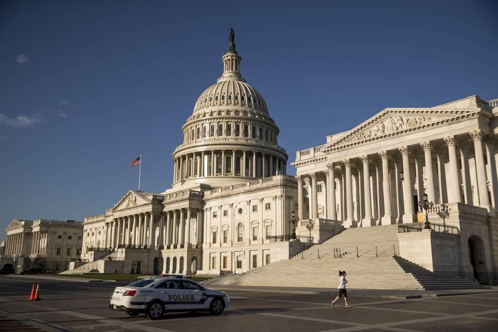 美议员参众两院连袂提决议案 吁与台湾洽签FTA。(图/美联社)(photo:ChinaTimes)