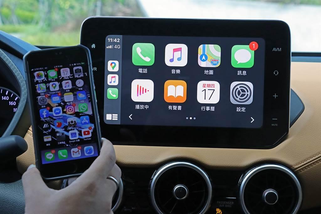 科技龍頭踏足汽車產業 Apple定於2024年推出自動駕駛車款