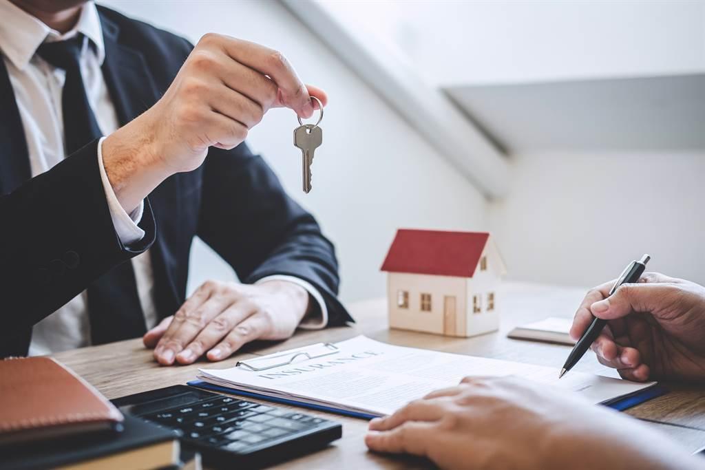 根據統計,六都之中台北市每坪租金最貴,但同時投資報酬率也最低。(示意圖/達志影像/Shutterstock提供)