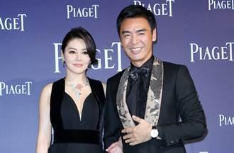 鍾鎮濤離家赴大陸工作4月 台灣妻一動作被讚「娶對人了」