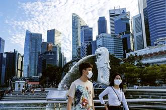 英变种病毒攻陷亚洲 继香港之后 新加坡出现首例
