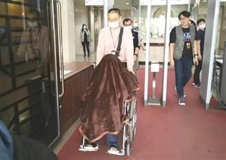 詐騙試駕奧迪 「騙扁小子」黃琪二審判免囚