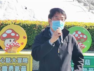 疫情升溫 台南27日煙火活動如期舉行