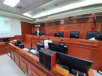 開庭報到一刷就好 法院電子集中報到新制