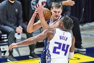 NBA》七六人恩比德與金塊約基奇分獲上周東西區最佳