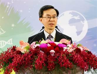 中研院吳漢忠 獲選美國國家發明家學院院士