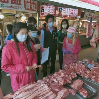 花蓮縣修食安自治條例 今三讀通過開罰瘦肉精