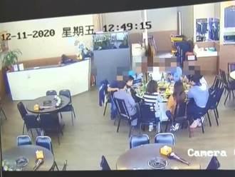 網友肉搜菲女吃的火鍋店 高市衛生局:勿獵巫