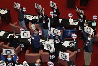 在野黨提《食安法》修正標示萊劑 遭民進黨否決
