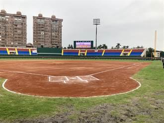 棒球》富邦春訓將進駐 嘉市球場斥資億元翻新開箱