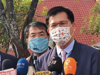機組人員違反防疫規定  林佳龍:用最重條文處罰