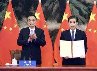 德媒:中国成头号经济强国已无法阻挡 欧盟应投入更多关注