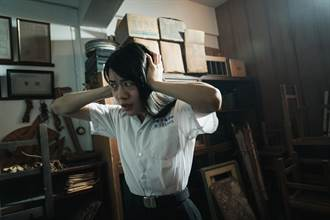 《返校》影集神致敬原作游戏 揭「学妹」刘芸香就是玩家视角