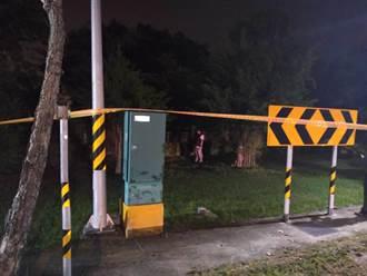 台南男子失蹤被發現路倒已身亡 警方展開調查