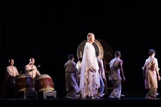 祝融之災一年後 優人神鼓開啟公演邀大眾共舞