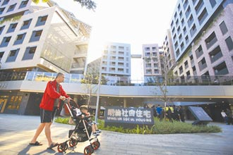 北市議會促降社宅租金 都發局點頭