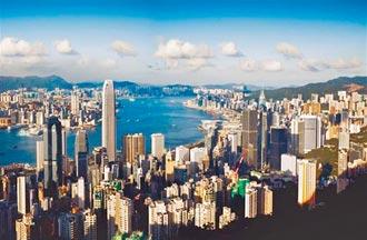 香港回不去