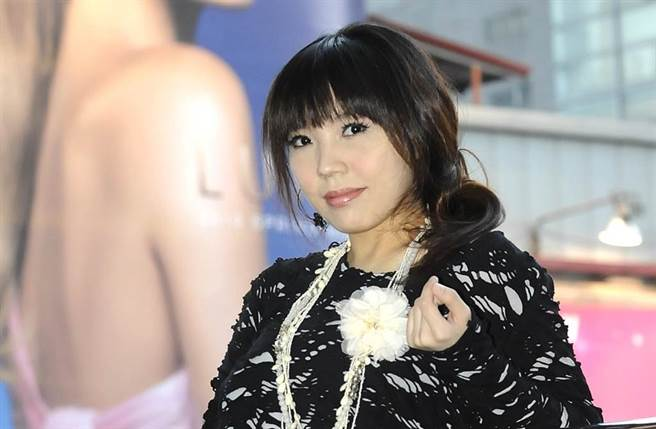 劉樂妍試鏡時被製片質疑進廠維修。(圖/中時資料照)
