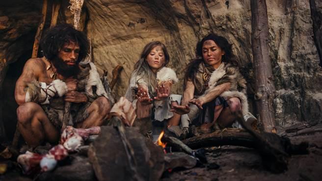 根據西班牙研究團隊的發現,認為40萬年前的人類可能會和熊一樣冬眠。(示意圖/達志影像)