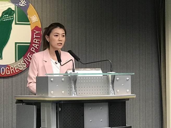 顔若芳(本報系資料照片)