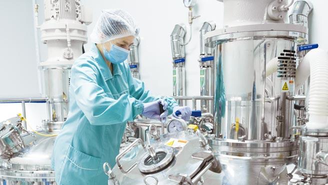 洛克威爾自動化公司插旗生技製藥與生命科學,將加速新藥產品的研發及上市。圖/業者提供