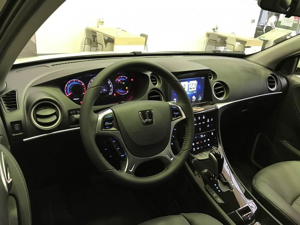 納智捷房車時代的終結,Luxgen S5 GT/GT 225 下台一鞠躬