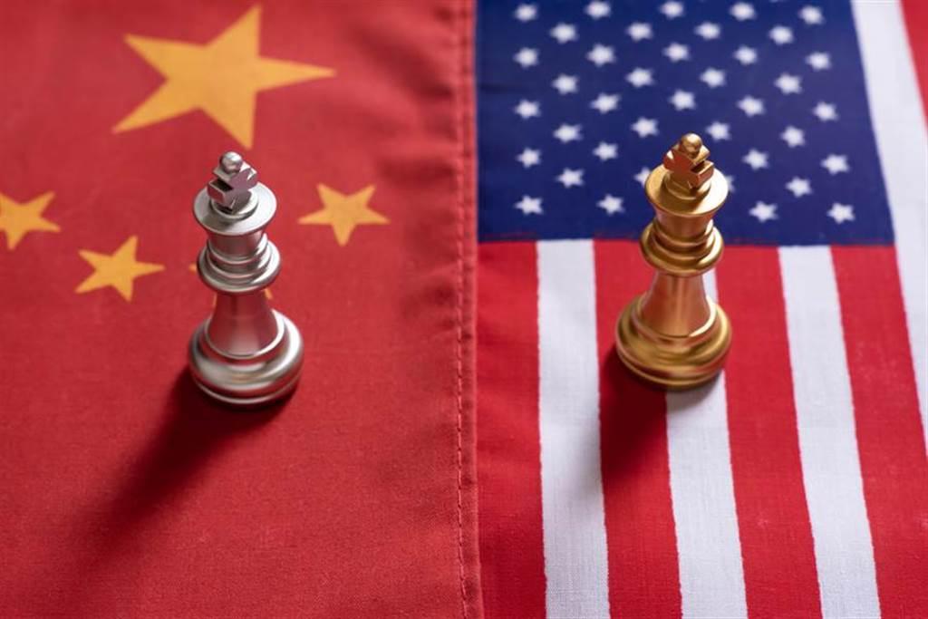 美中今年1月15日簽署了第一階段貿易協議。(示意圖/shutterstock)