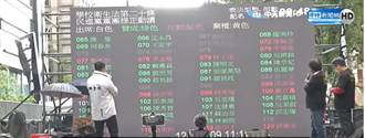 立院表决3绿委跑票 名医预言:反莱猪保证成功