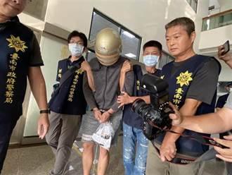 長榮大學馬國女大生命案 檢方依殺人罪起訴嫌犯梁育誌