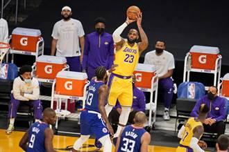 NBA》從不缺席!詹皇嗆聲絕對會打耶誕大戰