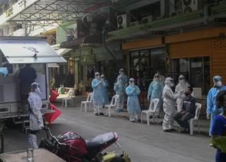 泰國疫情升溫 外籍移工成代罪羔羊
