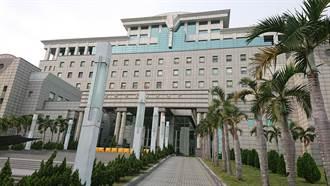 挑戰公權力 台南地檢署、法院 屢成道上兄弟示威戰場