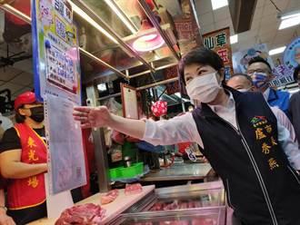 中市肉品標示不實 違者最高可罰400萬元