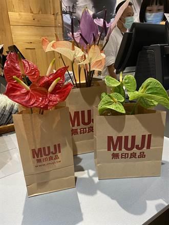 「無印」台南南紡門市 全台首家「聯連市」市集搭起農特產平台