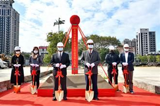 2021台灣燈會在新竹 主燈「乘風逐光」今動工