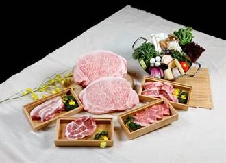 跨年就是要嗑肉!和牛燒肉吃到飽慶開幕祭出「揪團價」