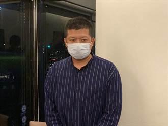 中職》陳江和鄭重道歉 否認有「掐脖」等司法證明清白