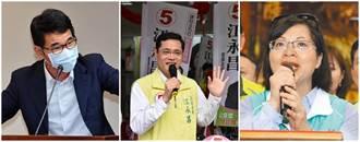 民進黨將處分3萊豬跑票綠委 李正皓斷言結局