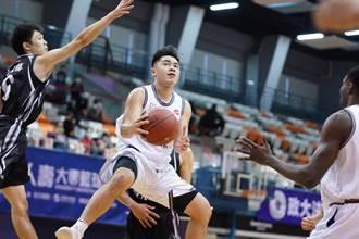 UBA》世新輕取北市大摘第8勝 晉8強還差一步